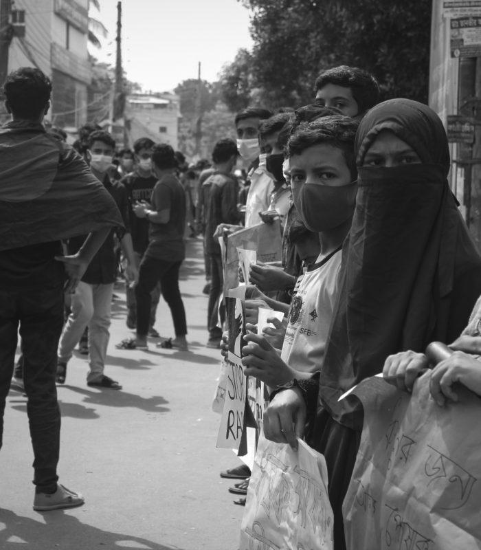 Sifullah Taif / Bangladesh