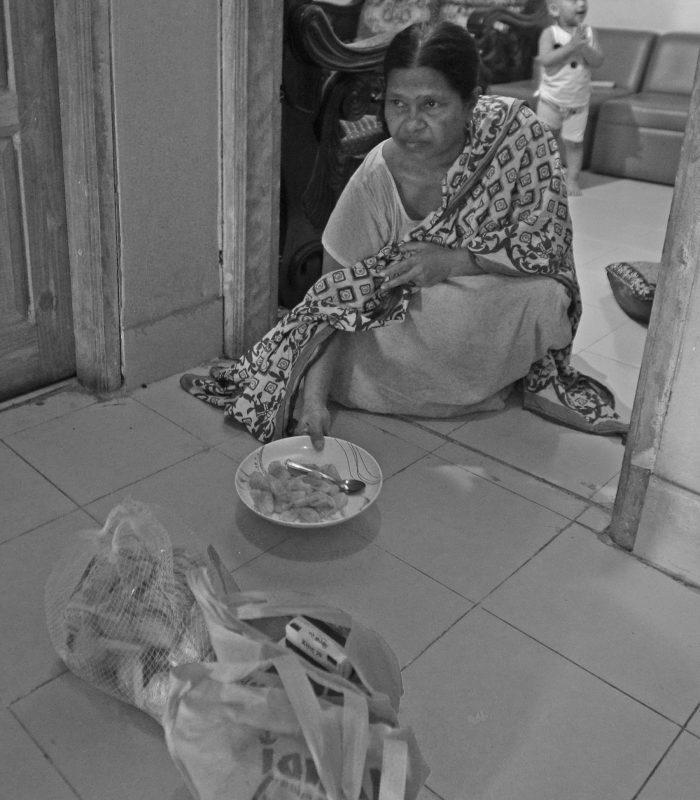 Jewel Shill / Bangladesh